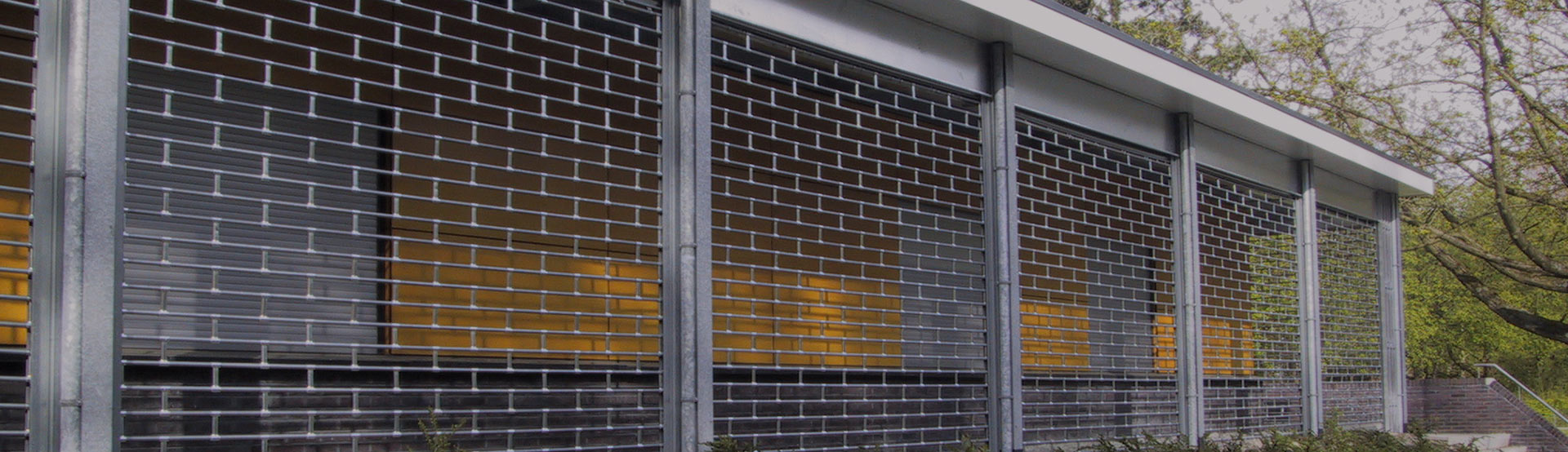 Rolluik winkeliers-vereniging | de Vlijt Rolluiken & Reparaties