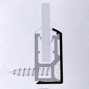 veiligheidsvoorzetraam profiel M700